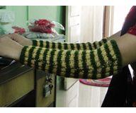 Handmade Woolen Hand Warmer-3