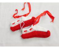 Handmade Baby Woolen Socks BWS0