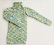 2 Years -  Handmade Baby Woolen Sweater Set BS31