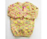3 Years   Kids  Handmade  Woolen Sweater  Set BS37