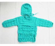 3 Years   Kids  Handmade  Woolen Sweater  Set BS39