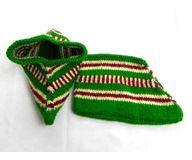 Adult Woolen Socks SC16