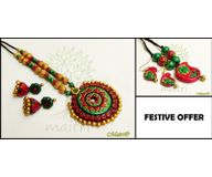 FESTIVE SALE* ! Amazing Combo 3 Mom-Daughter Duo !!