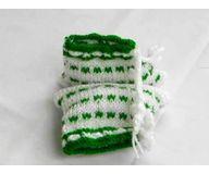 Baby Woolen Socks BWS04