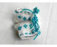 Baby Woolen Socks BWS08