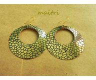 1Stone Earrings EJE12