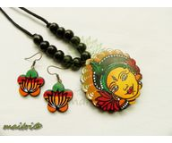 Terracotta Jewelry - Terracotta Set TMD201g