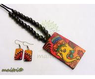 Terracotta Jewelry - Terracotta Set TMD300j