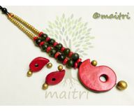 Terracotta Jewelry - Terracotta Set TSB238