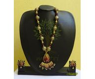 0 Terracotta Jewelry - Terracotta Set TSB420d