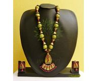 0 Terracotta Jewelry - Terracotta Set TSB420e