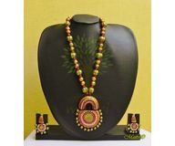 0 Terracotta Jewelry - Terracotta Set TSB422b