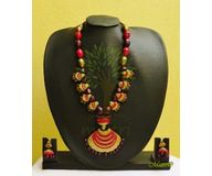 Terracotta Jewelry - Terracotta Set TSB423a