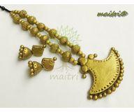 Terracotta Jewelry - Terracotta Set TSB437