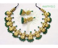 Terracotta Jewelry - Terracotta Set TSB500e