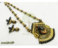Terracotta Jewelry - Terracotta Set TSBG1e