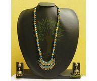 Terracotta Jewelry - Terracotta Set TSD501a