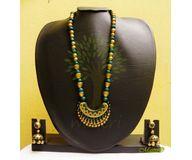 Terracotta Jewelry - Terracotta Set TSD501b