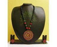 Terracotta Jewelry - Terracotta Set TSD511
