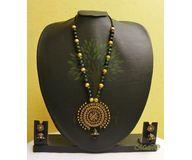 Terracotta Jewelry - Terracotta Set TSD512