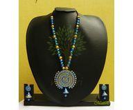 Terracotta Jewelry - Terracotta Set TSD512c
