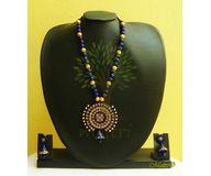 Terracotta Jewelry - Terracotta Set TSD512e