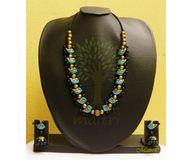 Terracotta Jewelry - Terracotta Set TSD515a