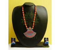 Terracotta Jewelry - Terracotta Set TSD522c