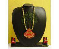 Terracotta Jewelry - Terracotta Set TSD522d