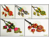 TSS1 FESTIVE SALE* ! Combo of 5 Small sets - SAVE Rs 600 !!