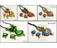 TSS2 FESTIVE SALE* ! Combo of 5 Small sets - SAVE Rs 600 !!