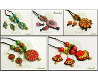 TSS4 FESTIVE SALE* ! Combo of 5 Small sets - SAVE Rs 600 !!