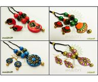 TSS8 FESTIVE SALE* ! Combo of 4 Small sets - SAVE Rs  420 !!
