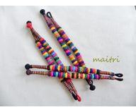 Cotton Bracelets 1