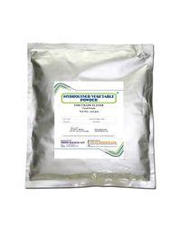 Hydrolysed Vegetable Protein (HVp)