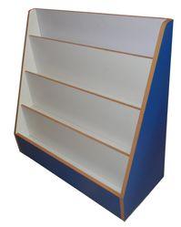 Book & Magazine Shelf