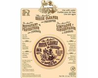 General's The Masters Brush Cleaner & Preserver - 2.5 oz (70.75 gms), Blistercarded