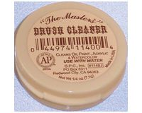 General's The Masters Brush Cleaner & Preserver - 1/4  0z - 7.1 gms