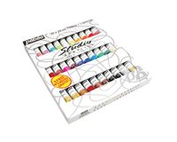 Pebeo Studio Acrylic Set - 30T20ML
