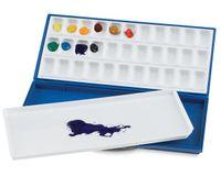 Mijello - Watercolour Palettes - Fusion Leakproof/Airtight 33 Wells
