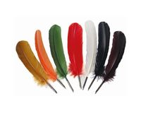 Manuscript Quill Pen - Assorted Colour