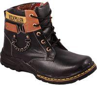 Stylos Boots  (Black)