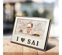 I Love Sai Frame