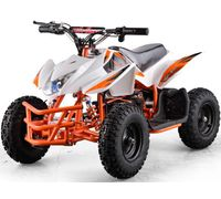 cloudsurfer 24v atv dirt bike for kids