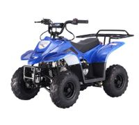 cloudsurfer quad bike  24 v