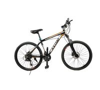 XXTOD Mountain Bicycle with Aluminum frame and 26'' wheels