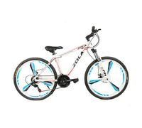 ZOLA Mountain Bicycle with Aluminum frame and 26'' Magnesium wheels