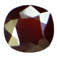 8.39 ct. / 9.32 Ratti NATURAL & GJSPC CERTIFIED HESSONITE GARNET (Gomed) ASTROLOGICAL GEMSTONE BY ARIHANT GEMS & JEWELS