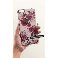 Big Roses Phone Case