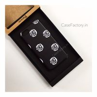 White roses Phone Case